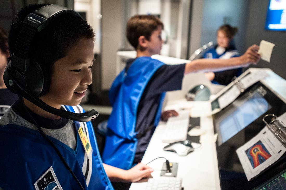 Space Mission Simulator