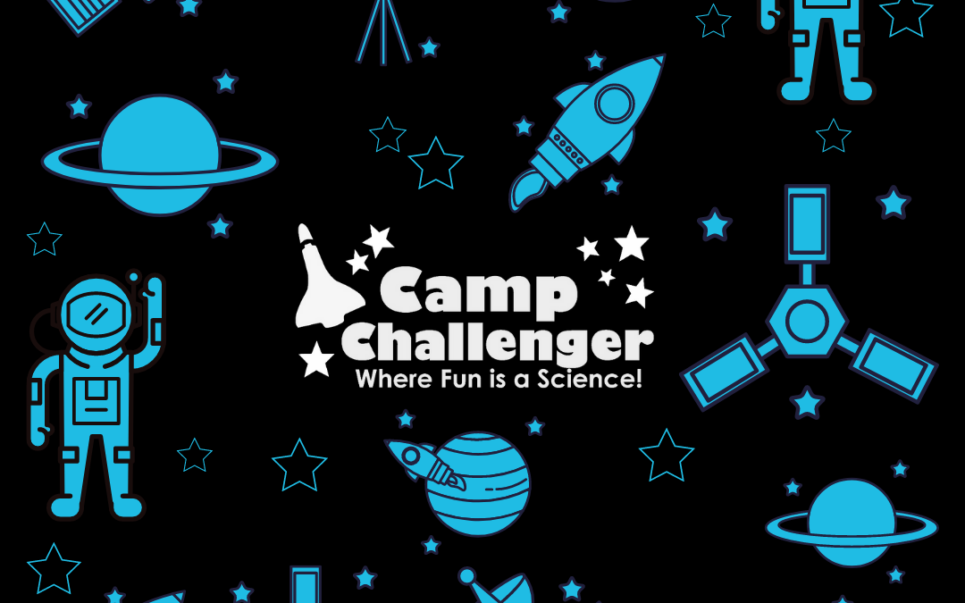 Camp Challenger: Creative Coders (Grades Completed 2-3)