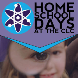 Home School Days: Chemistry of Color (On-Site)