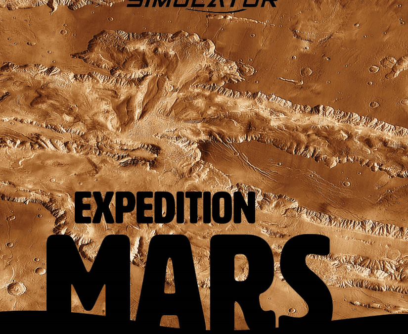 Public Mission: Expedition Mars