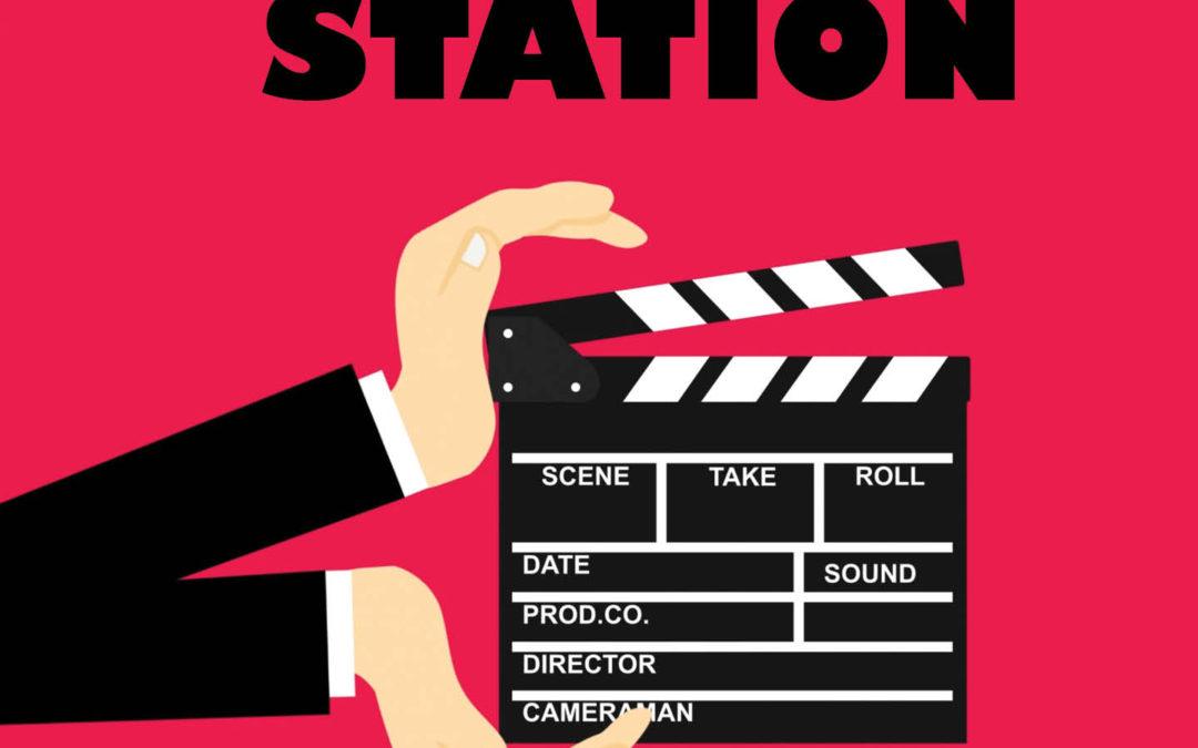 SCIturdays: Animation Station