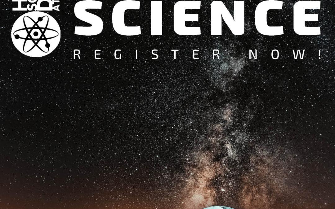 Home School Days: Survival Science