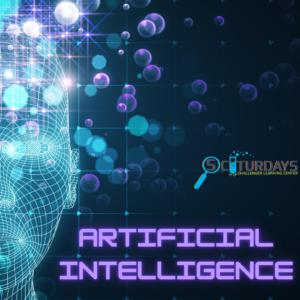 SCIturdays: Artificial Intelligence