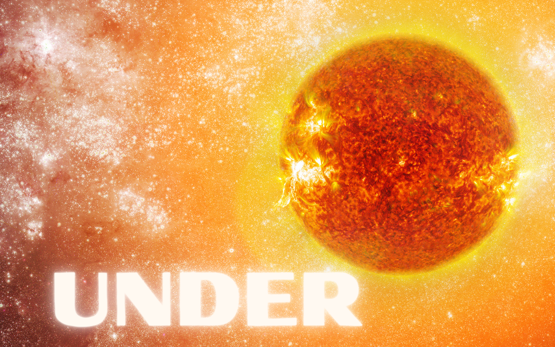SCIturdays: Under the Sun